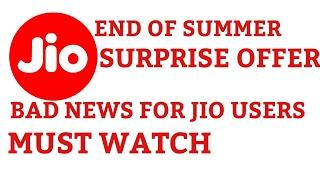 {Gujarati}Bad Newz For Jio Users!! Must Watch