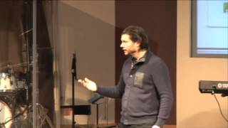 Andrew Farley - Is That Really In The Bible? (Part 2)  - 19.01.2014 Ecclesia Church Without Religion