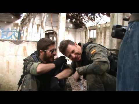 Malviviendo - Making off 1x09 -videos de risa en español de la serie