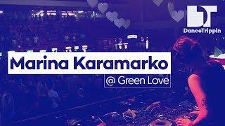 Marina Karamarko at Green Love Festival, Novi Sad (Serbia)