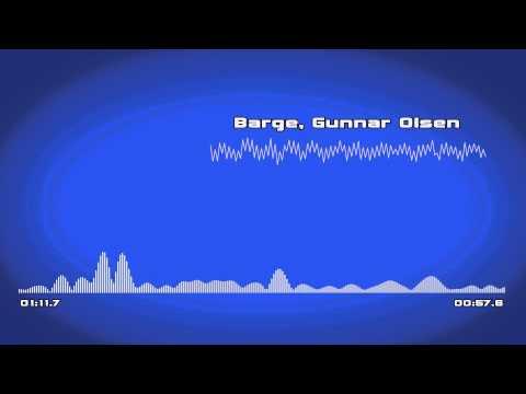 [Barge, Gunnar Olsen] - Electronic Dance Music
