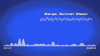 Barge Gunnar Olsen  Electronic Dance Music