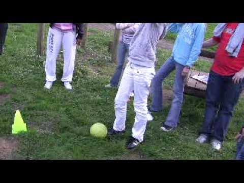hqdefault - Jeux : La balle massacre