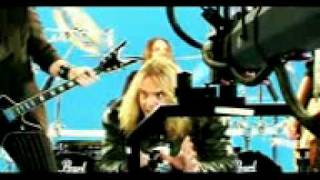 Helloween EPK Inclu.. Making of Video As Long As I Fall