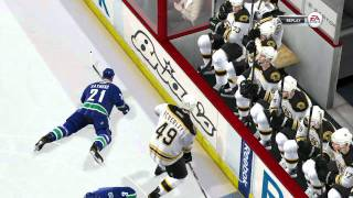 NHL 12 Demo Review