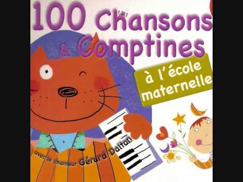Gerard Dalton La Sorciere Grabouilla Chansons Et Comptines Pour Les Enfants