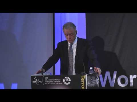 Sir Bernard Hogan-Howe - ICT's 14th International Conference