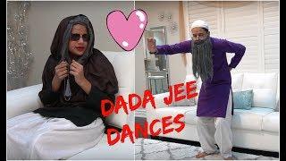 Dada Jee falls in Love | Sunny Jafry