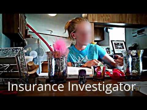 Insurance Investigator (561)218-3313 Top Insurance Investigation Company