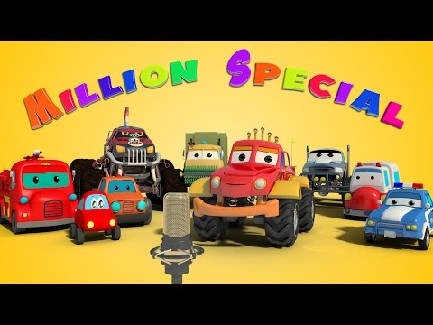 learn kids street vehicles | kids videos | Kids Channel | baby videos