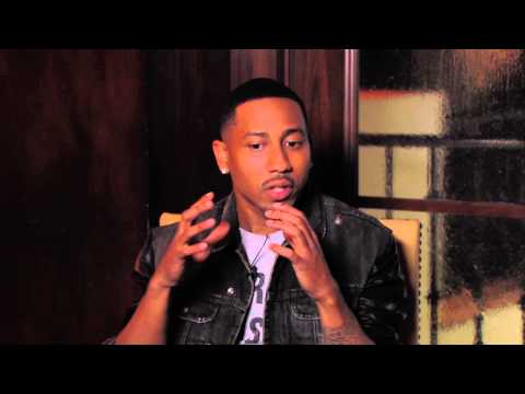 EXCLUSIVE- On Set Of The New Beverly Hills Cop TV Show With Brandon T Jackson