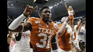 Why DeMarvion Overshown Is Choosing to Sit Out At Texas & Why I Understand His Frustration