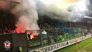 Extra beelden van het uitvak : De Graafschap-PSV : 10/11/2018 : 1-4