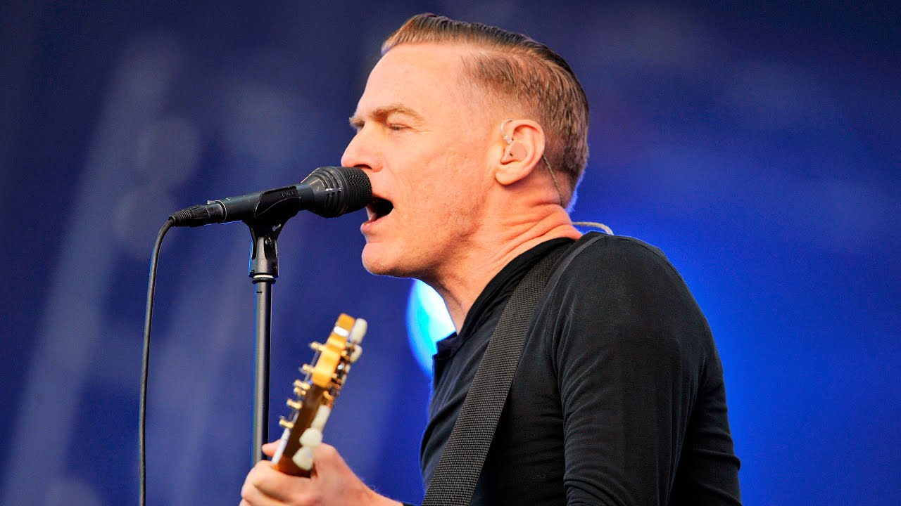 bryan adams brand new day radio 2 live in hyde park 2015 youtube. Black Bedroom Furniture Sets. Home Design Ideas