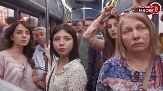 Orhan Baba reklam filminde oynadı: Sosyal medya sallandı