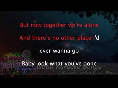 Stockholm Syndrome - One Direction ( Karaoke Lyrics )