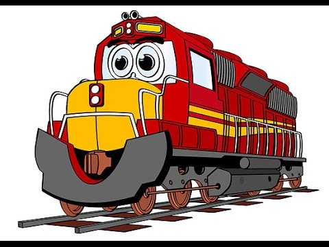 Train - YouTube