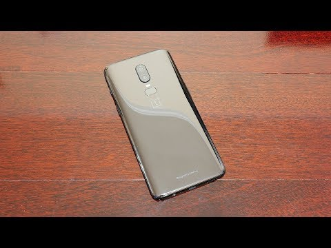 "OnePlus 6 Review: This is ""The One"""