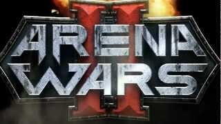 Arena Wars 2 Gameplay Trailer (HD)