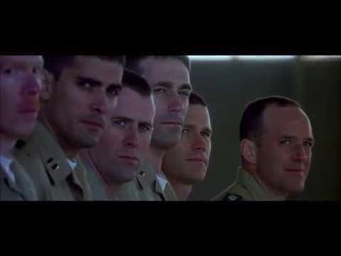 We Were Soldiers trailer