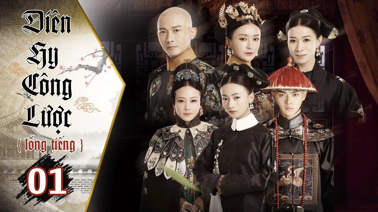 image Diên Hy Công Lược - Tập 1 (Lồng Tiếng) | Phim Bộ Trung Quốc Hay Nhất 2018 (17H, thứ 2 - 6 trên HTV7)