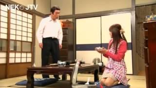 Забавное японское шоу Я хочу принять ванну! Русские субтитры
