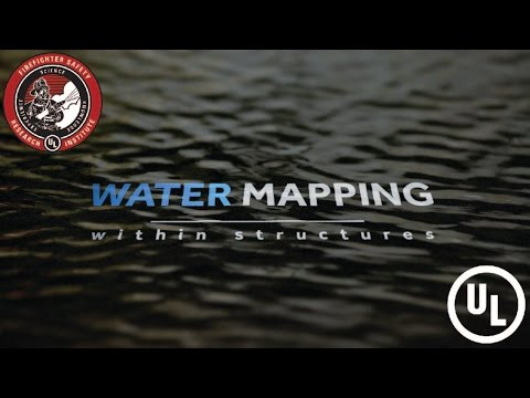 Water Mapping Experiments
