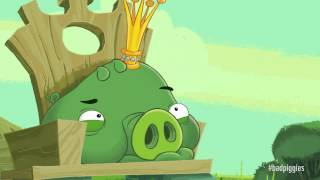 Bad Piggies Theme Song (Music Video)