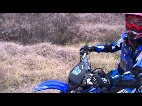 enduro y cross country uruguay dirty 125cc  adventure in the desert