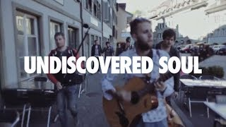 Watch Undiscovered Soul Run Baby Run video