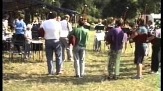 1988 Kevrenn An Alre Répé Moulin Treuroux Brec'h 56