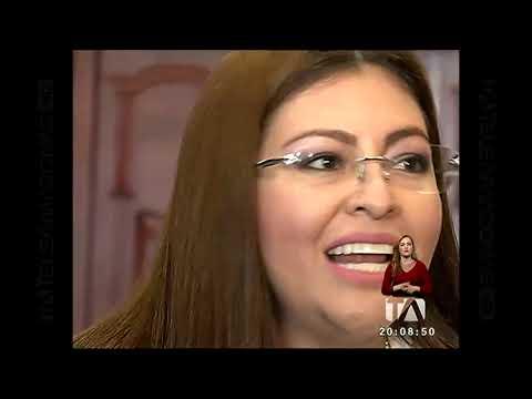 Noticias Ecuador: 24 Horas 09112018 Emisión Estelar - Teleamazonas