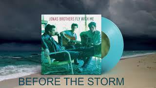 Before the Storm - Jonas Brothers (Vinyl Exclusive Audio)