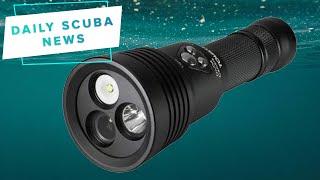 Daily Scuba News - Will the Tovatec Mera change scuba diving?