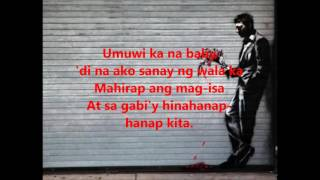 Hanggang Kailan (Lyrics) - Orange and Lemons thumbnail