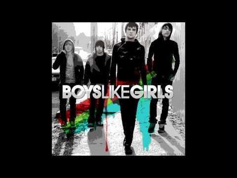 Boys Like Girls - Hero/Heroine [HD]