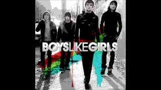 Boys Like Girls - Hero/Heroine [HD]