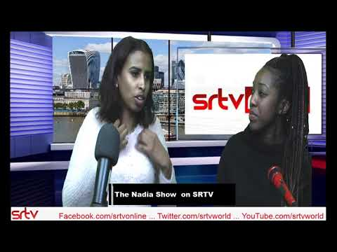 The Nadia Show on SRTV