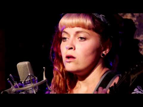 OLGA La RouGe feat. Vince MC CLENNY - Love is a losing game by Amy Winehouse (COVER)