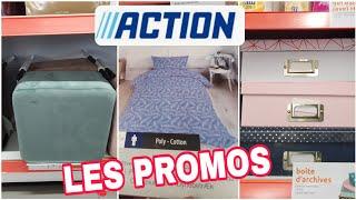 ARRIVAGE ACTION - PROMOS 15 JANVIER 2020