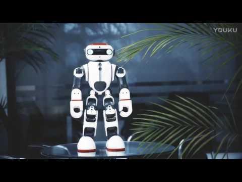 預購中 Dobi智能機器人 咪寶購物