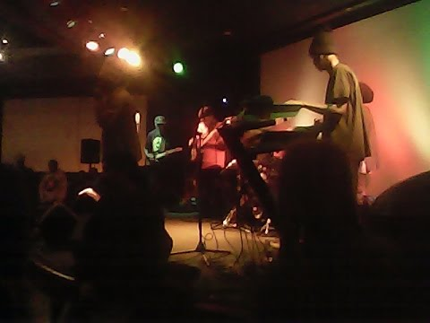 2016-11-09- Akae Beka - Live @ Blue Lake Casino, Blue Lake, California