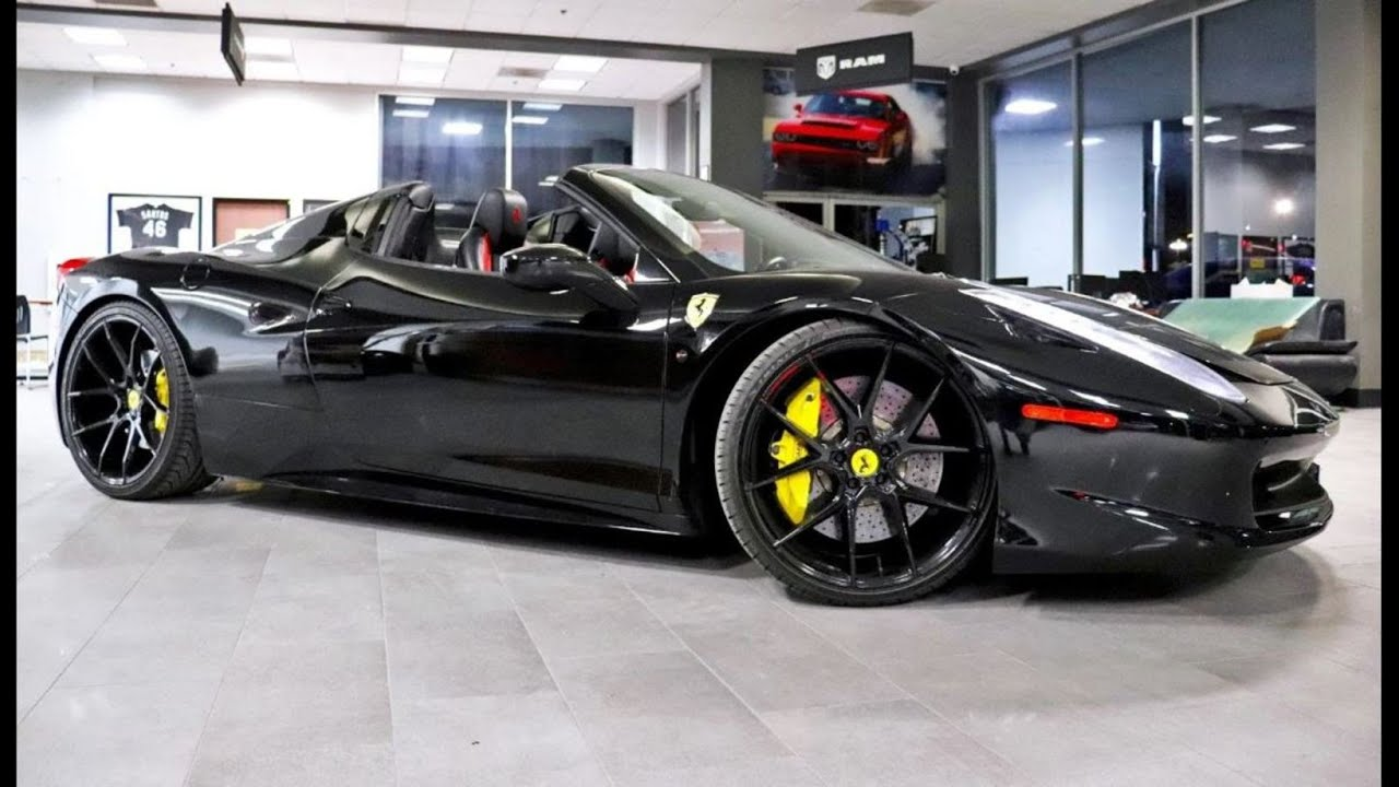 sale lease california greenwich htm ferrari used t c for stock ct deals main near l