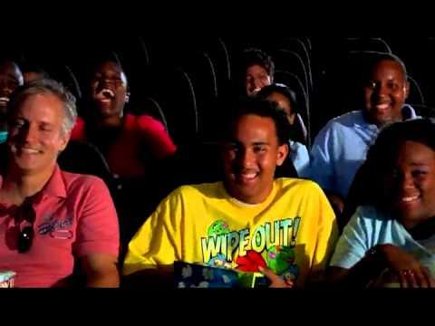 Bahamas International Film Festival 2012 Commercial