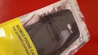 Gearbest Samsung A5 2017 Phone case