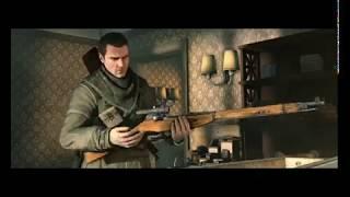 Прохождение Sniper Elite 2 ► Миссия 3 ► 2018