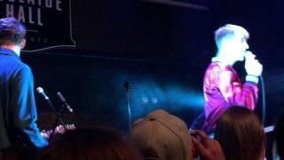 The Drums - Saddest Summer (2014-09-25)