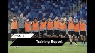 Μια ξεχωριστή επίσκεψη και μία νίκη που έφερε... γλέντια - PAOK TV