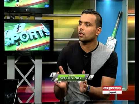 Sports Page with MIB 05 08 17 (Khurram Manzoor)