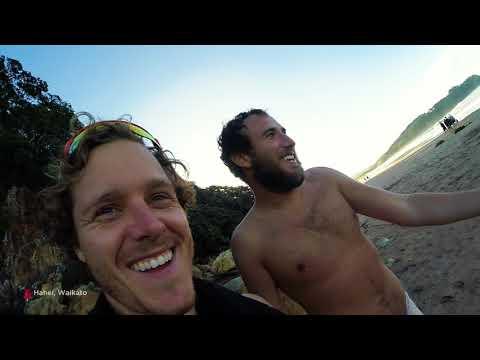 My GoPro Travel Journal - Part 2 - New Zealand & Thailand